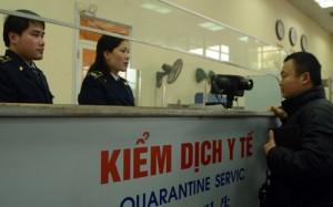 Sức khỏe đời sống - Bác tin bùng phát dịch cúm AH5N1 và AH7N9 ở Quảng Ninh