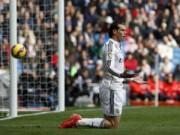 Video bóng đá hot - Bale siêu tệ ngày Ronaldo vắng mặt
