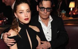Ngôi sao điện ảnh - Johnny Depp tổ chức lễ cưới trên hòn đảo riêng