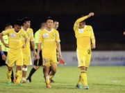 Bóng đá Việt Nam - V6 V-League: Bình Dương lên đỉnh, Thanh Hóa thua sốc