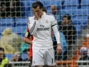 Bóng đá - Real đại thắng: Hãy công bằng với Bale