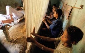 Thế giới - Ấn Độ: Giải cứu hàng trăm nô lệ trẻ em