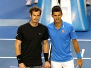 Thể thao - Djokovic – Murray: Ngôi vương không bàn cãi (CK Australian Open)
