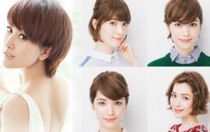 """Tóc đẹp - Những gợi ý """"cực đỉnh"""" dành cho cô nàng mê tóc ngắn"""