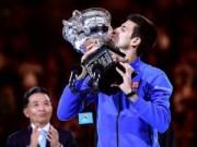 Thể thao - Djokovic–Murray xúc cảm trên đỉnh vinh quang