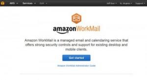 Sợ Virus ??? - Dịch vụ email bảo mật cao của Amazon