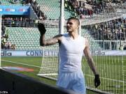 Bóng đá - Lún sâu khủng hoảng, Inter bị CĐV chửi bới thậm tệ