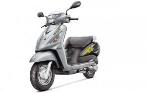 Ô tô - Xe máy - Suzuki Swish 125 trình làng giá rẻ 18 triệu đồng