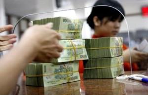 Tài chính - Bất động sản - Hơn 37.600 tỷ đồng trích lập chi phí dự phòng nợ xấu