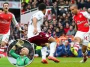 """Bóng đá - Arsenal hồi sinh từ những """"họng pháo"""" hoen gỉ"""