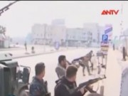 An ninh thế giới - IS đánh chiếm cơ sở lọc dầu ở miền Bắc Iraq
