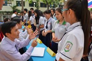 Giáo dục - du học - Kỳ thi quốc gia 2015: Thật sự có bao nhiêu nguyện vọng xét tuyển?