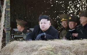 Tin tức trong ngày - Kim Jong-un: Triều Tiên sẵn sàng cho mọi cuộc chiến