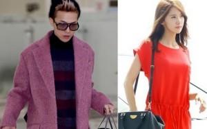 Thời trang bốn mùa - Top 10 sao Hàn mặc thời trang sân bay đẹp nhất