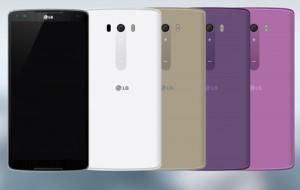 Dế sắp ra lò - LG G4 sắp tới có màn hình 3K, phân giải siêu cao