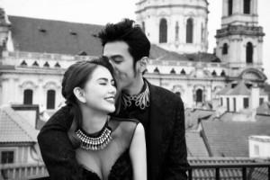 Ca nhạc - MTV - Châu Kiệt Luân làm đám cưới lần 2 ở Đài Loan