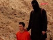 An ninh thế giới - IS hành quyết thêm 3 nhân viên an ninh Iraq
