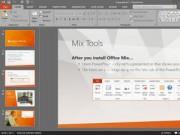 Sản phẩm mới - Lộ giao diện Office 2016: Ra mắt nửa cuối năm nay