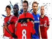 Bóng đá Ngoại hạng Anh - Chuyển nhượng NHA: Mùa Đông băng giá