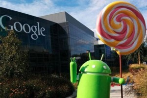 Phần mềm ngoại - Google xuất xưởng hơn 1 tỷ điện thoại Android năm 2014