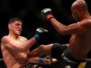 Thể thao - UFC: Thắng trận, võ sĩ từng gãy chân khóc như mưa