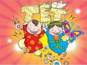 Happy New Dê: Những câu chúc tết hay nhất (3)