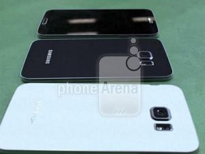 Điện thoại - Rò rỉ mẫu Samsung Galaxy S6