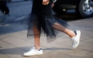 Giầy - dép - 4 lý do nên mua một đôi giày bệt