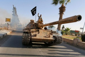 Tin tức trong ngày - Đối mặt IS, Mỹ tăng mạnh ngân sách quốc phòng