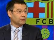 Bóng đá Tây Ban Nha - Neymar lại khiến chủ tịch Barca rơi vào vòng lao lý