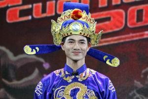Cười 24H - Xuân Bắc: Lắm lúc thấy oải vì vai Nam Tào