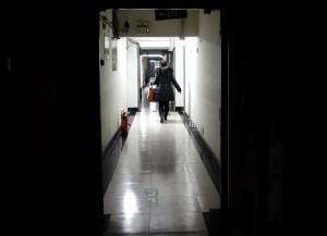 Tin tức trong ngày - Ảnh: 1 triệu người di cư sống dưới lòng đất ở Bắc Kinh