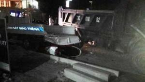 Tin tức trong ngày - Đình chỉ Thanh tra giao thông say rượu, cản trở CSGT