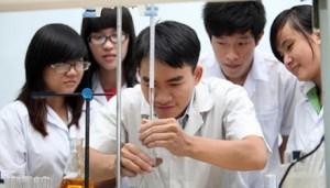 Giáo dục - du học - Học ngành Năng lượng nguyên tử được miễn học phí