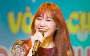 """Ca nhạc - MTV - Hari Won hát tiếng Hàn nhạc phim """"Chàng trai năm ấy"""""""