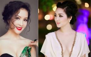 Thời trang - 5 mỹ nhân Việt U50 vẫn gợi cảm lạ lùng