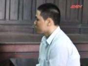 Video An ninh - Tuyên án kẻ dùng dao đâm chết con riêng của vợ hờ