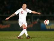 Bóng đá Ngoại hạng Anh - Cựu sao Liverpool ra chân đẹp nhất NHA vòng 23