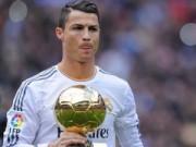 Bóng đá - Ronaldo có giá ít nhất 300 triệu bảng