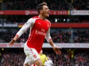 Bóng đá - Oezil & Arsenal: Gây dựng niềm tin