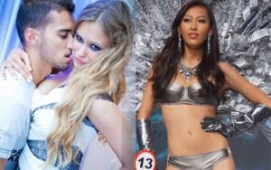 Người mẫu - Hoa hậu - 1001 lý do bi hài quanh chuyện trả vương miện hoa hậu