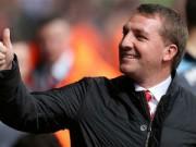 """Bóng đá Ngoại hạng Anh - Liverpool """"im lặng"""" trên TTCN: Toan tính của Rodgers"""