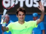 Thể thao - Đi tìm Grand Slam thứ 18 cho Federer