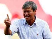 Bóng đá Việt Nam - Ông Lê Thụy Hải vẫn được tín nhiệm