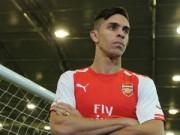 Sự kiện - Bình luận - Arsenal: Tìm sự cân bằng từ những cái tên mới