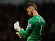 Bóng đá - Real & kế hoãn binh chiêu mộ De Gea