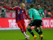 Bóng đá - Bayern - Schalke: Diễn biến khó lường