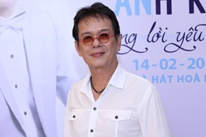 Ngôi sao điện ảnh - Nhạc sỹ Đức Huy gần 70 tuổi vẫn không ngại giả gái