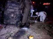 Video An ninh - Vụ TNGT ở Lai Châu: Bắt khẩn cấp chủ xe tải gây tai nạn
