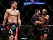 Thể thao - UFC rúng động vì 2 võ sĩ huyền thoại dính chất cấm